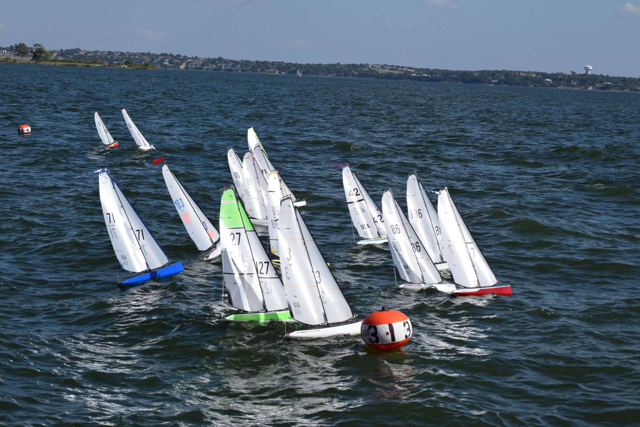 DragonFlite 95 USA Class Owners Association – Portal for the